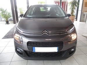 CITROEN C3 SERIE SPECIALE GRAPHIC 1.5 BLUE HDI 100 S&S BVM 6