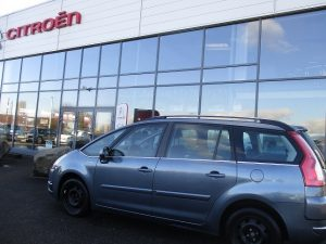 CITROEN GRAND C4 PICASSO 1.6 HDI 110 FAP PACK AMBIANCE 7 PLACES 2