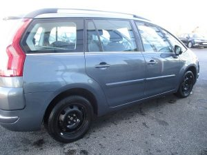 CITROEN GRAND C4 PICASSO 1.6 HDI 110 FAP PACK AMBIANCE 7 PLACES 4