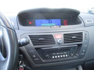 CITROEN GRAND C4 PICASSO 1.6 HDI 110 FAP PACK AMBIANCE 7 PLACES 7