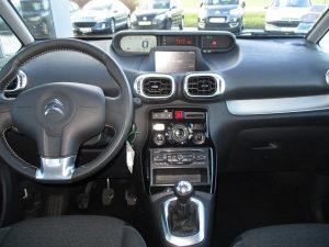 CITROEN C3 PICASSO PURE TECH 110 EXCLUSIVE 7