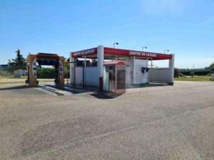 Read more about the article Garage Muller : Deux options de Lavage automobile