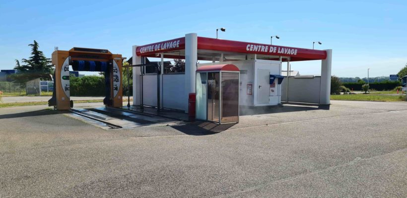 garage muller 23 07 2020 station de lavage