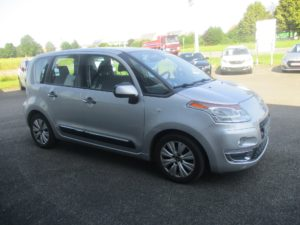 CITROEN C3 PICASSO 1.6 HDi90 exclusive 6
