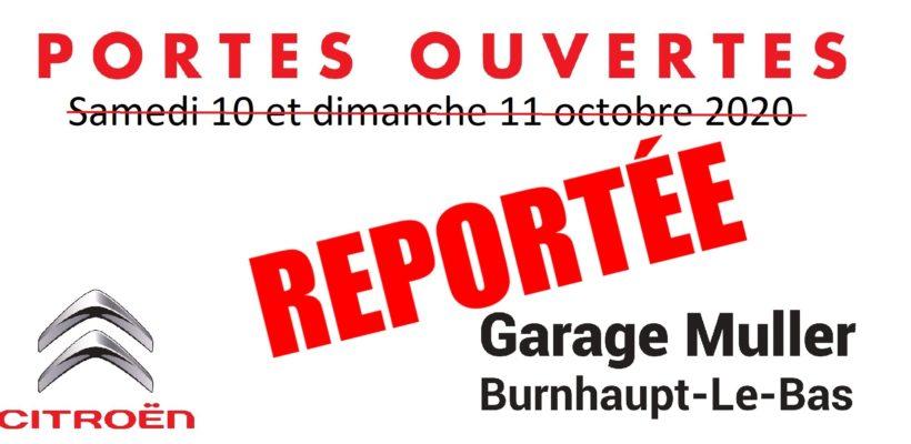 report portes ouvertes 10 10 2020 garage muller(1)
