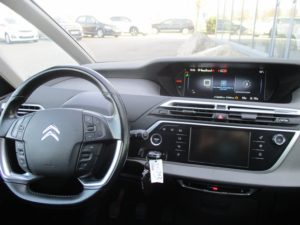 CITROEN GRAND C4 PICASSO BLUEHDI 150 CH EXCLUSIVE S ET S - 11